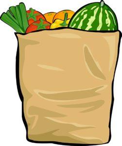 bag-grocery